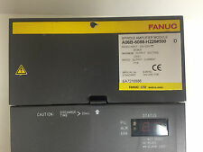 FANUC A06B-6088-H226#H500 SPINDLE AMPLIFIER FULLY REFURBISHED!!! EXCHANGE ONLY
