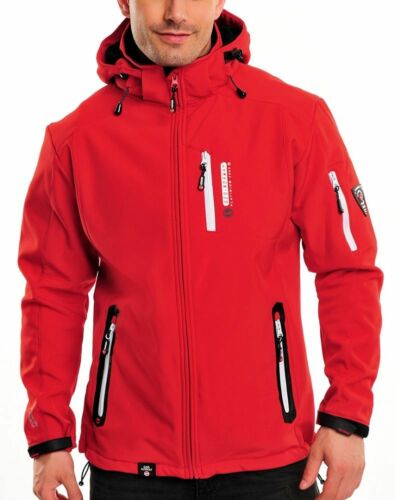 Norway Uomo Giacca Impermeabile Anapurna Softshell Trimaran Geographical Outdoor 6A8wqpBwx