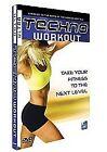 Ultra Techno Workout (DVD, 2009)