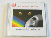 Andrew Lloyd Webber - The Essential Collection (CD Album) Used Very Good