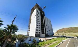 Venta de Edificio  con Condominios  en  Calafia, Rosarito 3,448m2