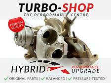 AUDI, SEAT, VW Turbocompressore - 721021 (ARL) Hybrid 220-240 HP * Billet ruota *