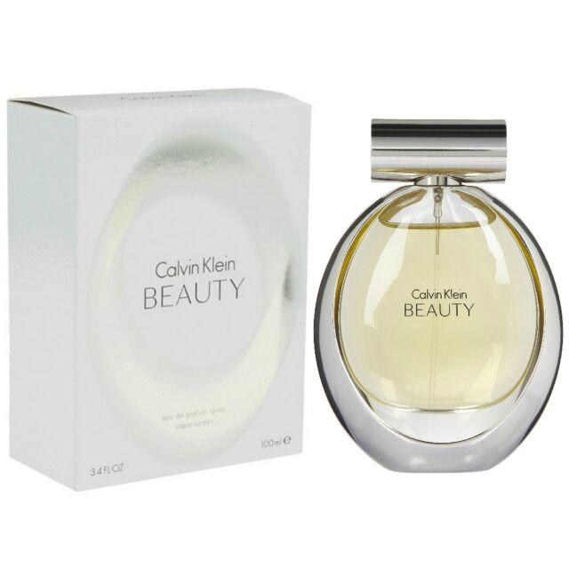 Dettagli su Beauty Calvin Klein ColoniaProfumo Edp 100 Ml DonnaWoman Her