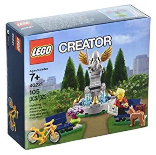 LEGO 40221