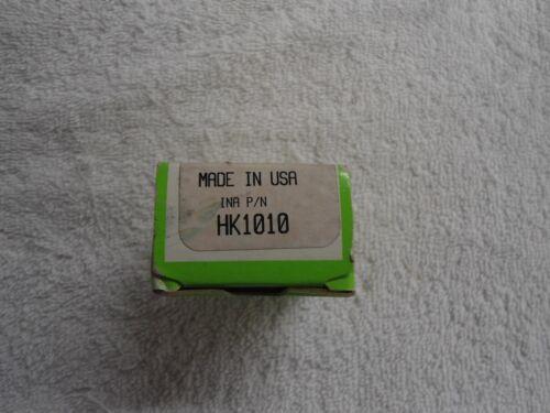 NIB INA Bearing      HK1010