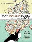 The Best American Comics by Houghton Mifflin (Hardback, 2011)