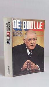 Bernard-Ledwidge-de-Gaulle-1984-Ediciones-Francia-Ocio