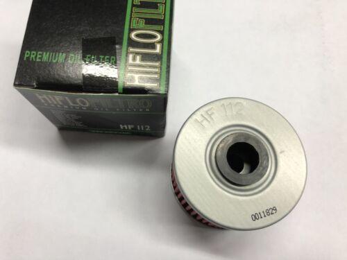 HONDA XL600 LM F R XL350 XL250 1982 1983 1984 1985 1986 1987 Oil Filter HF112