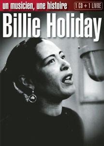 11257-BILLIE-HOLIDAY-UN-MUSICIEN-UNE-HISTOIRE-1-CD-1-LIVRE-BIOGRAPHIE