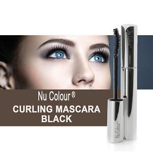34dbff14eb7 NU SKIN NU COLOUR® CURLING MASCARA -BLACK *Sealed in Box *100 ...