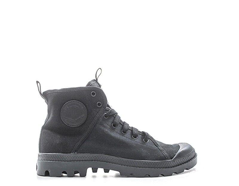 Schuhe PALLADIUM Mann NERO Stoff PACAL0193-P043S PACAL0193-P043S Stoff aac18c