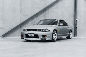1998 Nissan Skyline R33 GT-R Autech Version (1 of 416)