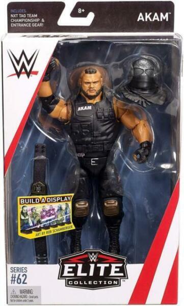 WWE Roman Reigns ceinture accessoires Elite Series 62 Catch Mattel Action Figure