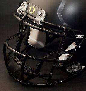 MARCUS-MARIOTA-034-808-034-OREGON-DUCKS-Riddell-SPEED-Football-Helmet-FACEMASK-BLACK