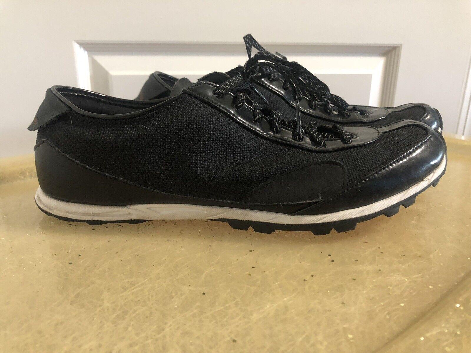Stella McCartney Adidas  nero Running scarpe da ginnastica donna 65533;  in cerca di agente di vendita