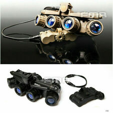 FMA Tactical Helmet Accessories GPNVG 18 Night Vision Goggle NVG DUMMY Model