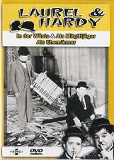 Dick und Doof (Laurel & Hardy) In der Wüste u.a.                     | DVD | 555