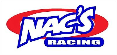 Nac's Racing ATV specialists