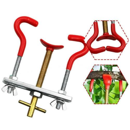 Bonsai Tool Set Arbre Branche tronc Bender Jardinage flexion en acier allié BGJ JJS