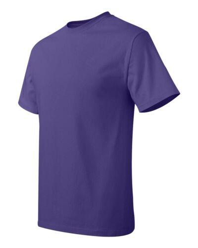 5250 Hanes Mens Shirts Tagless S M L XL 2XL 3XL 4XL 5XL 6XL Unisex T-Shirt New