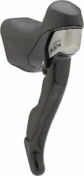 Shimano 105 ST-5700 10-Speed Right STI Lever Black