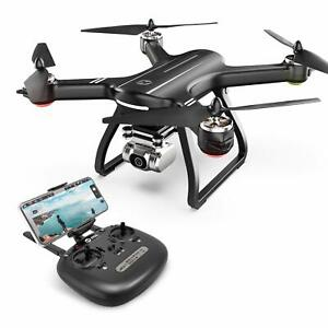 Holy Stone HS700D brushless GPS drone with 2K camera 5G wifi FPV RC quad selfie