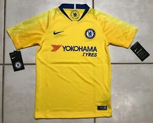Nike Chelsea 2018 Youth Third Jersey