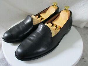 Bragano Cole Haan 06089 black leather