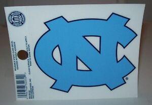 North Carolina Tar Heels NCAA Rico Industries  Bumper Sticker
