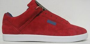 12 Bleu Diamond Taille M Homme Us Rouge Provision Cuir V Chaussures S qXwqzS
