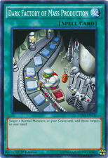 YuGiOh Dark Factory of Mass Production - LDK2-ENY31 - Common - 1st Edition NM