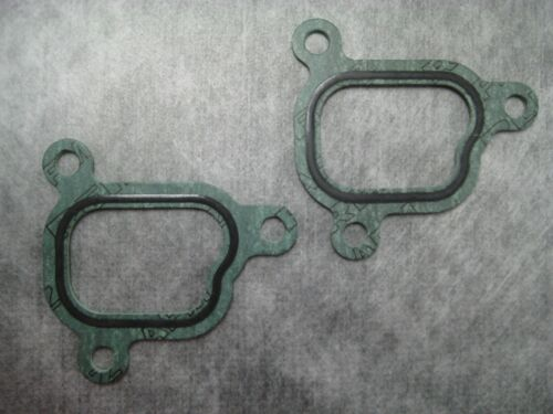 Ships Fast! Water Coolant Accumulator Gasket for BMW Pack of 2