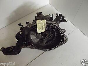 Opel-Tigra-Corsa-F13-Schaltgetriebe-fuer-X14XE-Getriebe-F13c-374-5-Gang-1-4-16V