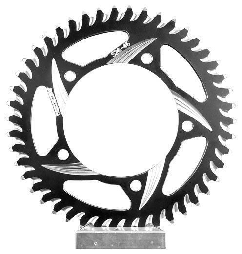Vortex 485-48 Silver 48-Tooth Rear Sprocket