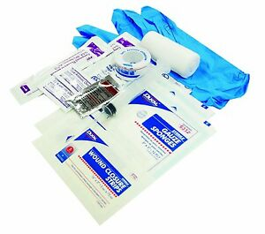 Ultimate Survival 80 30 1075 Ust Wound Care First Aid Kit