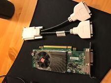 ATI Radeon HD 3450 256mb Graphics Card Low Profile PCIe- 102B6290200