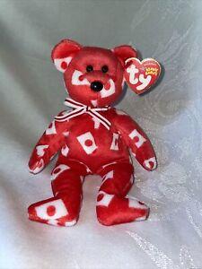 Hikari  - Ty Beanie Baby 2005
