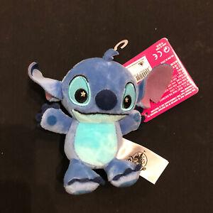 Stitch Plush Stuffed Toy Disney Wishables Lilo and Stitch
