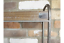 thumbnail 4 - Industrial-Style-Double-Wooden-Shelves