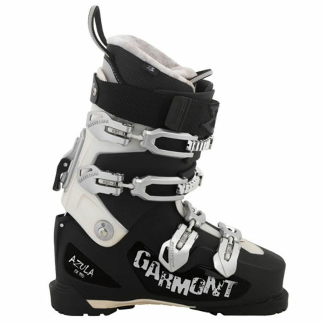 Garmont bluea FR110 (SCOTT ASYLUM) Freeride +  Touring Ski Boots NEW 37,5 24,5cm  fast delivery and free shipping on all orders