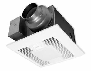 Panasonic Bathroom Ventilation Exhaust Fan Fv0511vkl1