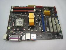 ASUS Intel LGA 775 Micro-ATX Desktop DDR3 P43 Motherboard P5P43TD TESTED