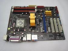 ASUS Intel LGA 775 Micro-ATX Desktop DDR3 P43 Motherboard P5P43TD TESTED