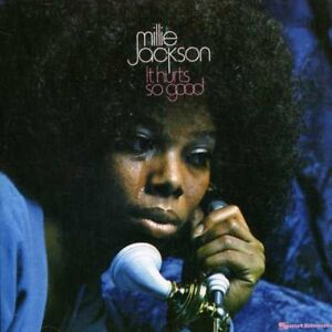 Millie-Jackson-It-Hurts-So-Good-Expanded-Version-New-CD-UK-Import