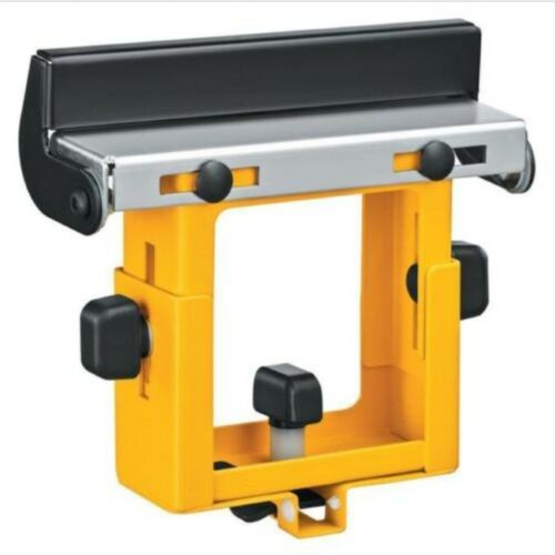 Soporte de Soporte de material Dewalt para adaptarse a DW723 Mitre Saw Stand DW7232