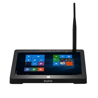 PiPO X9S Smart TV Box Windows 10 Z8350 Quad Core 4GB 64GB Mini PC Bluetooth WIFI