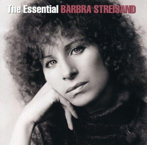 1 of 1 - Barbra Streisand - Essential Barbra Streisand [New CD] Ltd Ed, Rmst