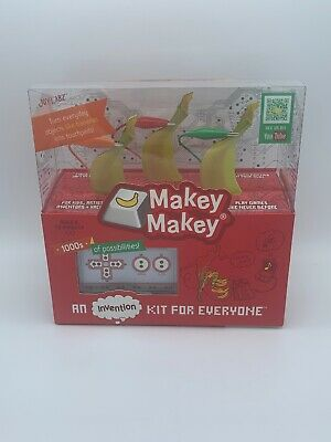 Makey Makey by Joy Labz