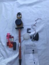 Omni Jr 1600 Series Prism Kit Surveying Equipment Prism Pole Plumb Extras