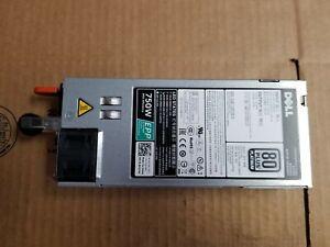 V1YJ6-Dell-PowerEdge-R730-750W-Power-Supply-EPP-80-Plus-Platinum-Free-Shipping